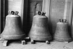 Die Glocken der Basilika